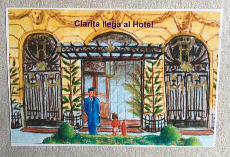 clarita hotel